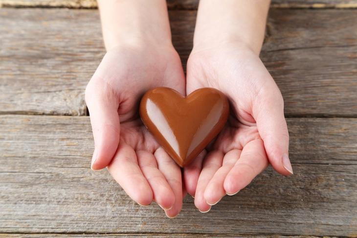 Положительно сказывается на работе сердца