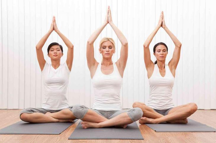 Кундалини йога: психология и общие рекомендации