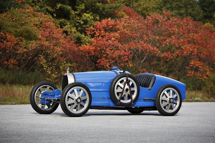 Божества на колесах: 12 самых красивых автомобилей 20-х и 30-х годов-12 фото-