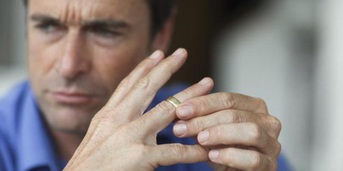 Как забыть бывшую жену и отношения с ней