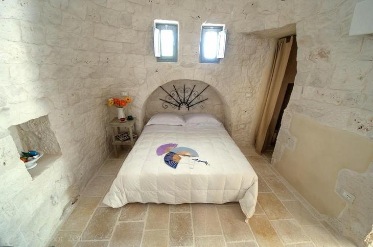 houseadaptation08 Как адаптируют сельские дома 13 го века под современные жилища