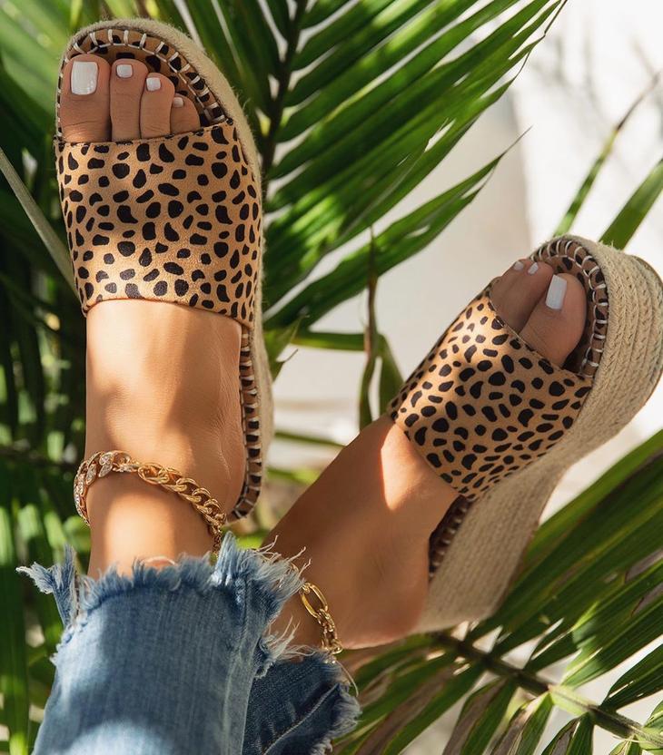 Модная летняя обувь: 20 моделей, которые нужно выбрать в 2020 году
