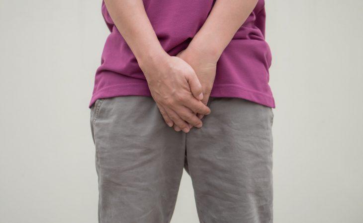 Первые признаки онкологии в организме мужчины
