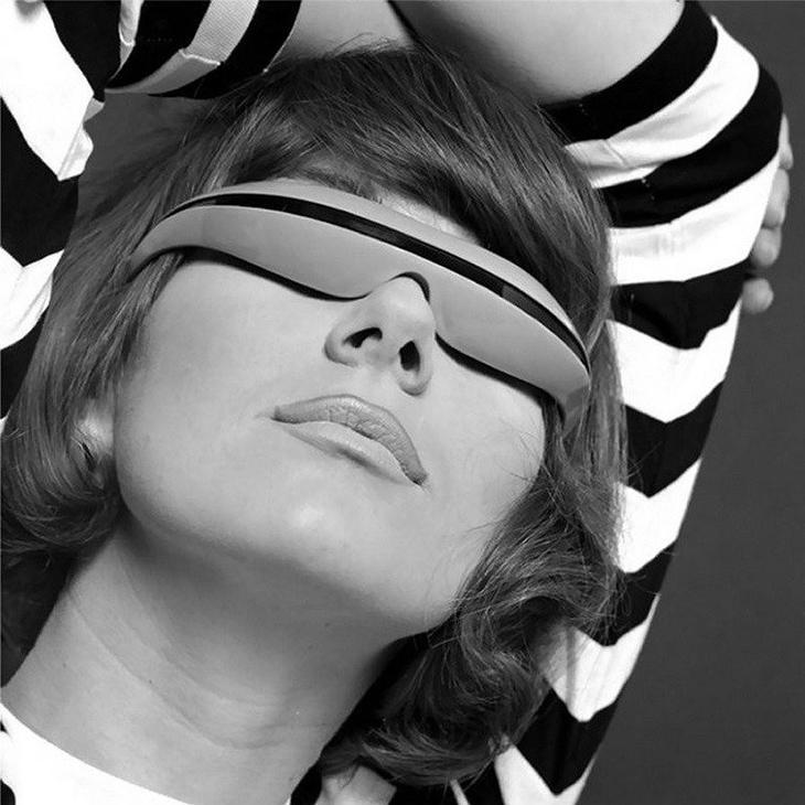 glasses14 Необычные очки из прошлого