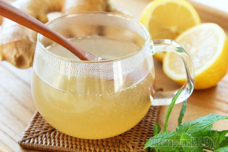 Как принимать мед? Рецепт для похудения
