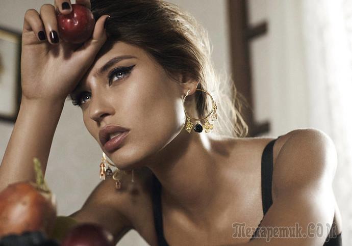 Красота по-итальянски: самые прекрасные итальянки за всю историю