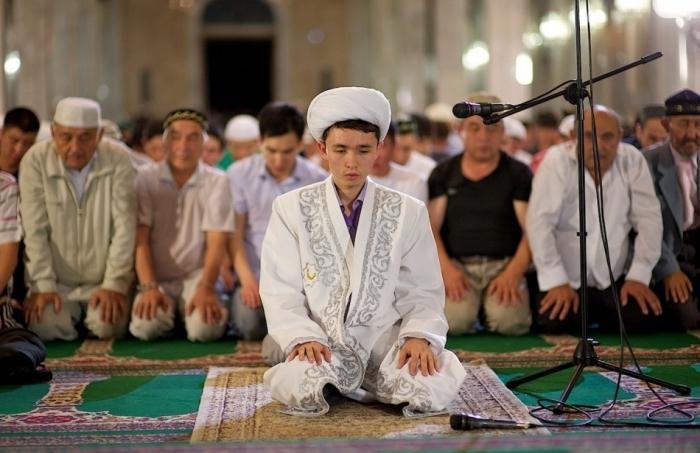 Коран молитва мусульман на сайте: молитва-богу.рф