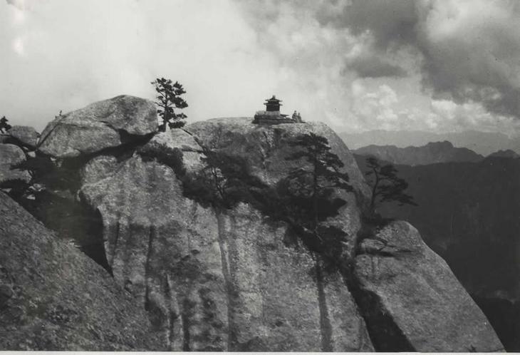 Редчайшие кадры Китая времён династии Цин: природа, люди, города безвозвратно ушедшей эпохи 57