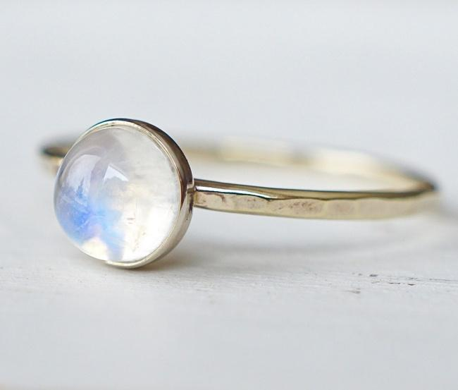 17 прекрасных камней, которые доказывают, что бриллианты — не лучшие друзья девушек