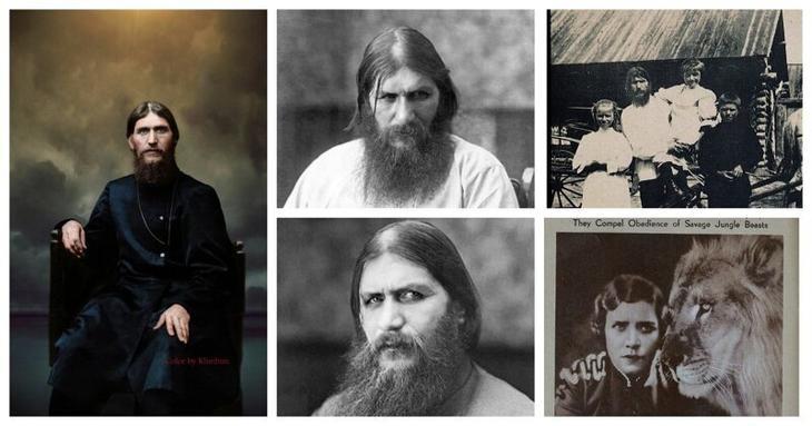 10 мистических пророчеств Распутина, его жизнь и тайны