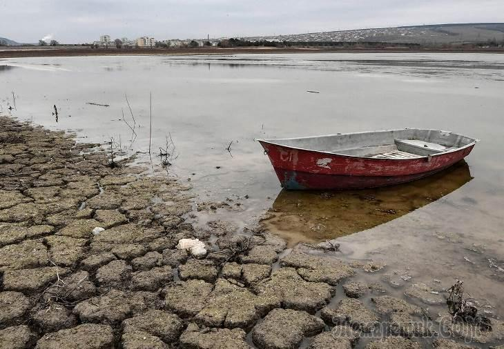 Крым захотел отсудить у Украины 20 триллионов рублей