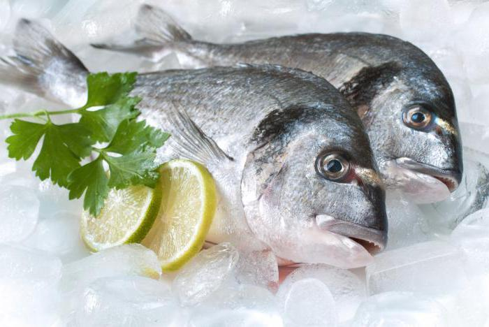 Сонник рыба в магазине для женщины
