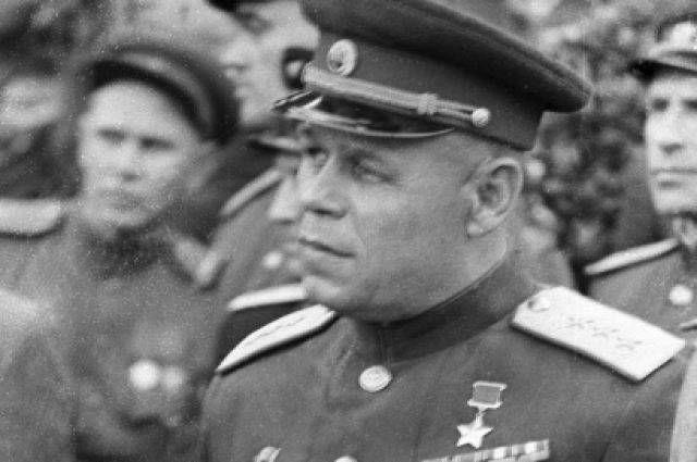 Танковый Суворов