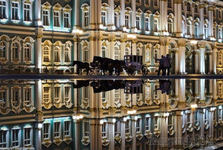 Семь самых загадочных экспонатов Эрмитажа