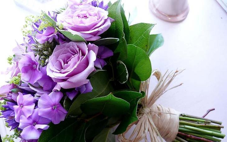 Сон покупать букет цветов