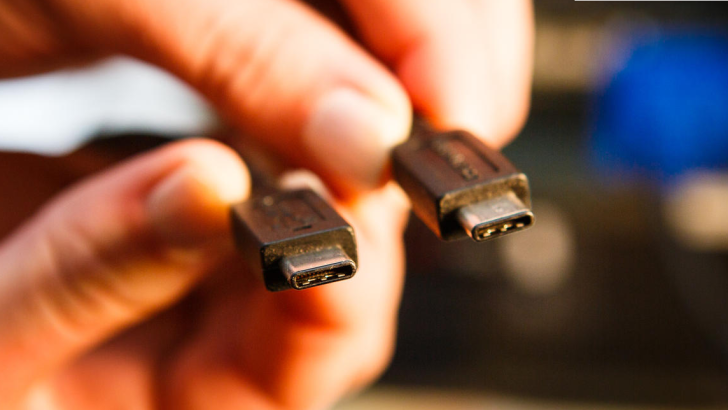 Что такое USB Type-C? Разбираемся на примере Promate uniHub-C