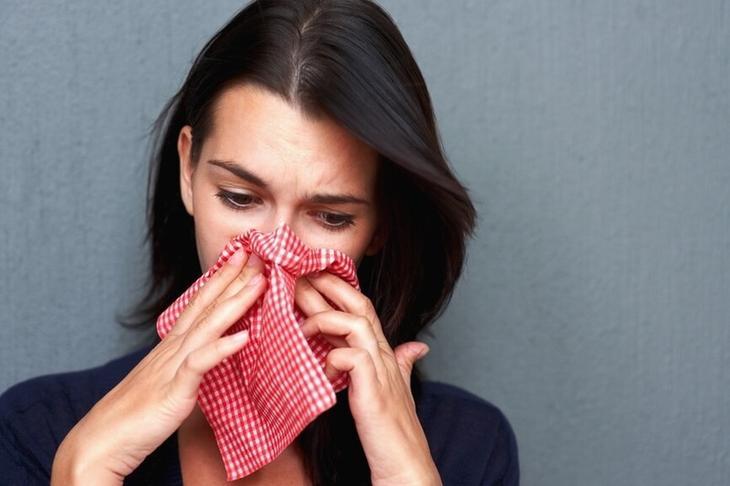 Победить простуду