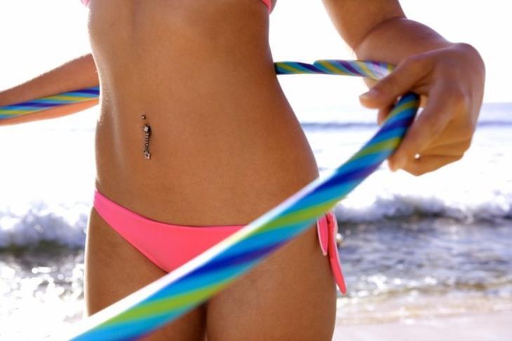 Весны до как с помощью обруча диеты и можно похудеть