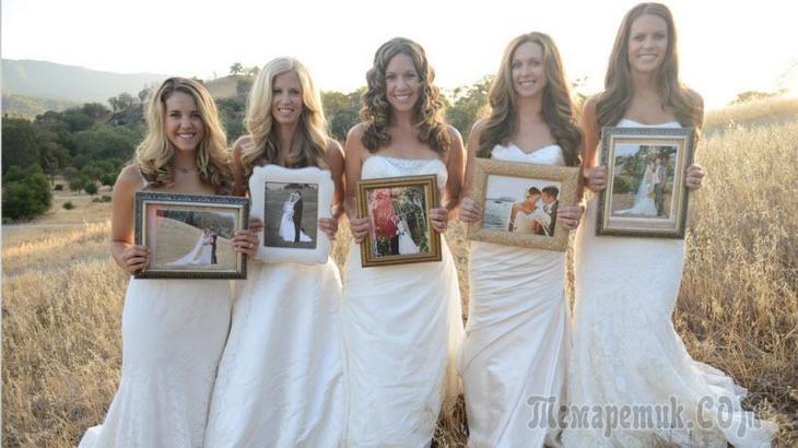 загадка 5 сестер