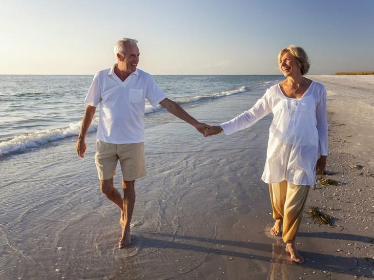 6 принципов счастливой женской старости
