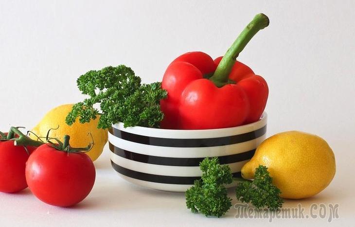 Какие овощи помогут справиться с онкологией