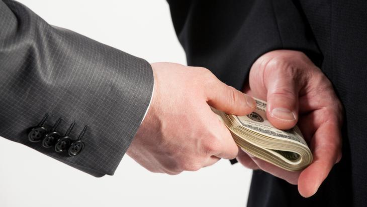 Понятие и основные показатели коррупционных преступлений