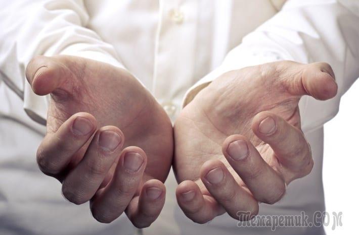 Онемение пальцев правой руки (среднего, кончиков): симптомы, причины возникновения, лечение