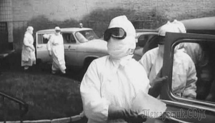Из-за чего в Москве в 1959 году случилась вспышка чёрной оспы, и как её сумели победить