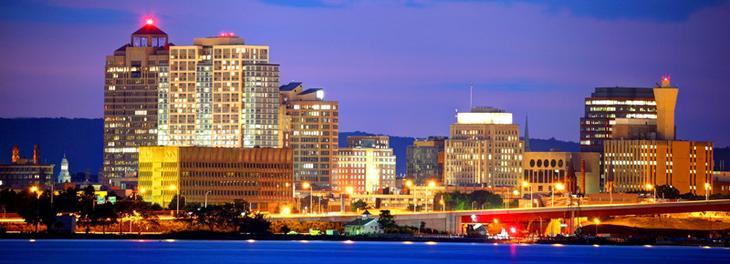 Нью-Хейвен, Коннектикут круто, переезд, страны, уезжают