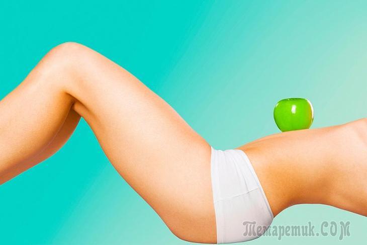 Как самостоятельно подтянуть дряблую кожу после похудения