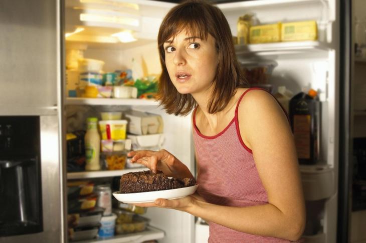 правда и мифы о здоровом питании, мифы о правильном питании