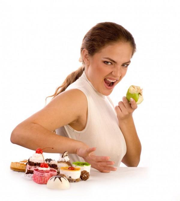 Быстрая диета после которой вес не возвращается