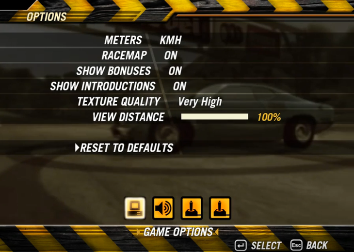 Игры гонки для руля и педалей