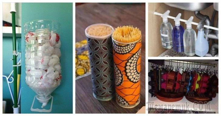 Несколько приспособлений для кухни, которые обойдутся вам в копейки