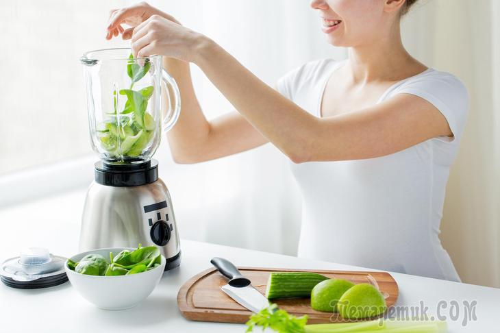 Какие овощи можно есть при белковой диете