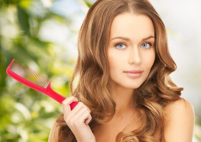 Как ускорить рост волос на голове: средства и отзывы