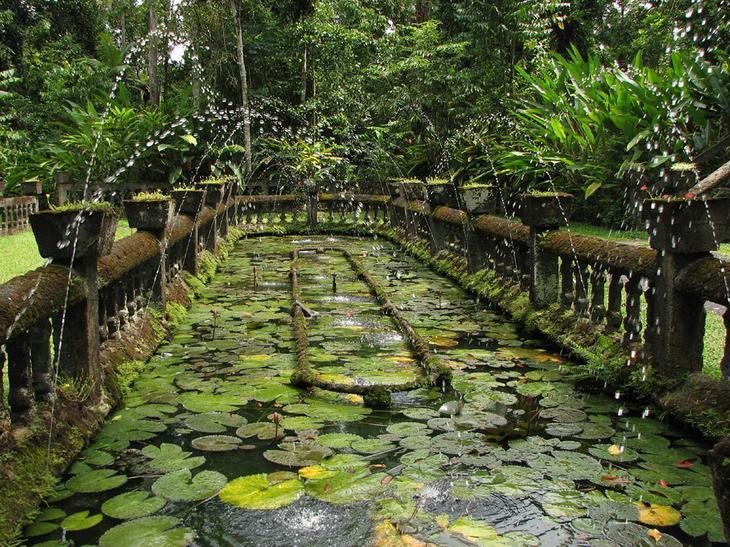 Парк Паронелла
