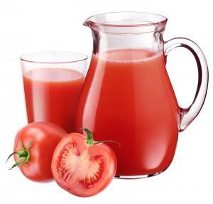 Томатный сок калорийность продукта польза и вред для организма