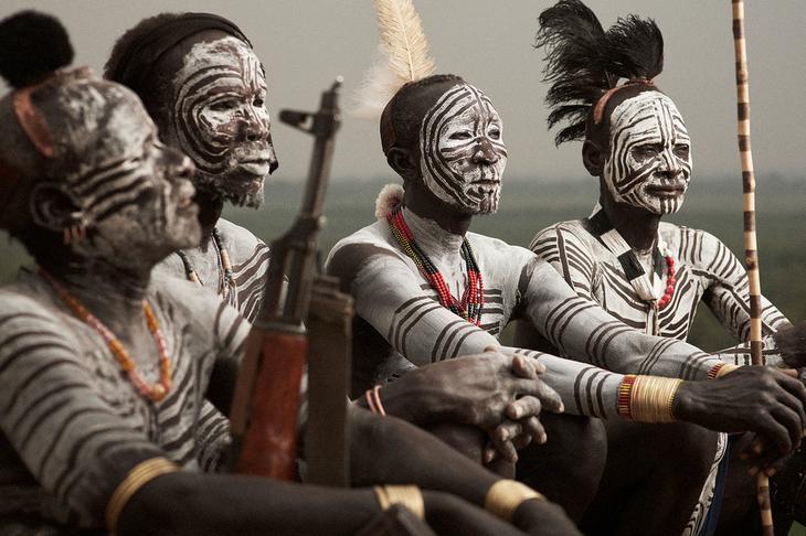 plemena na fotografijah adama kozela-24