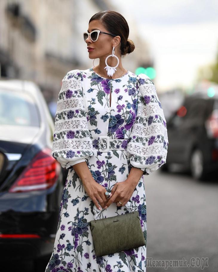 Модные принты весна-лето 2020: самые стильные примеры для тех, кто хочет быть в тренде