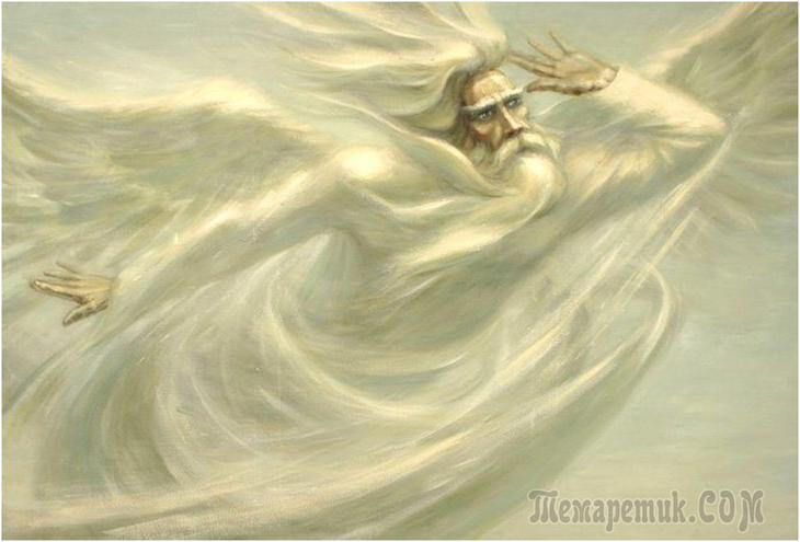 славянские боги покровители по дате рождения