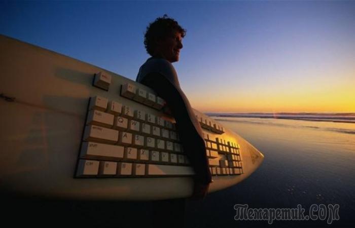 5 возможностей браузера, о которых знают далеко не все