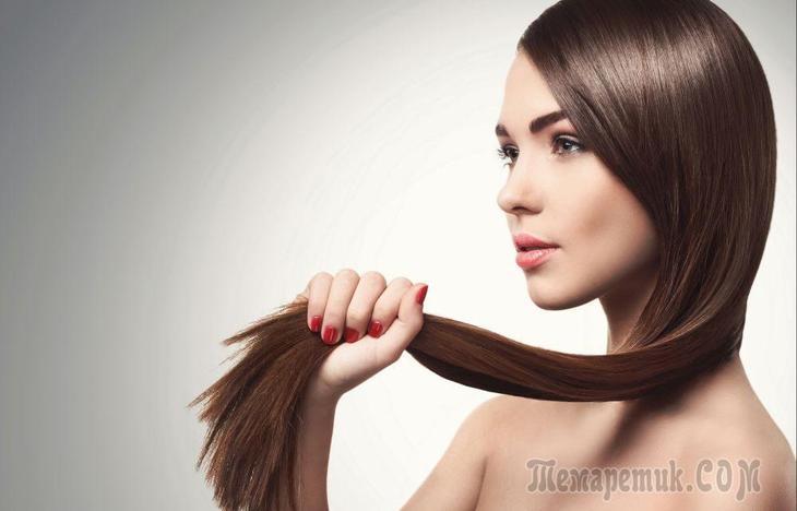 Как прибавить густоту волосам