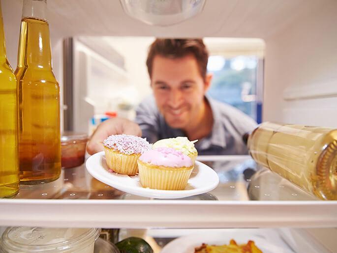 Как перестать есть сладкое и мучное навсегда: психология, отзывы