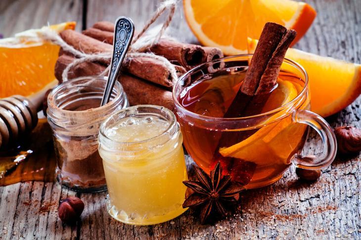 Правда ли, что мед и корица очень полезны? | Еда и наука | Яндекс Дзен