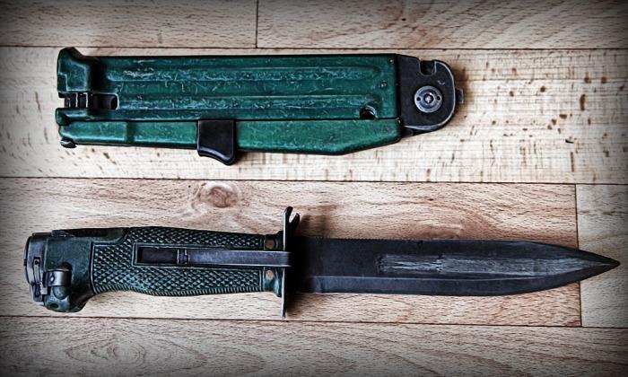 Нож с сюрпризом: какой подвох для врагов предусмотрен в конструкции HPC-2
