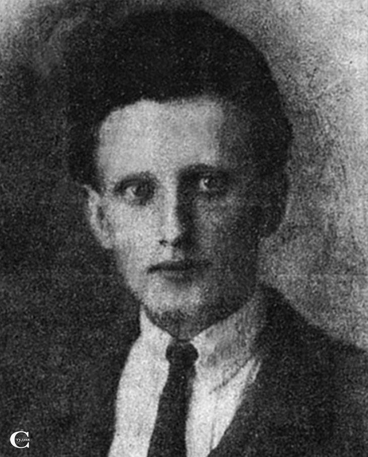 Юрий Александрович Казарновский
