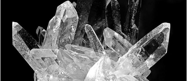 прозрачные минералы