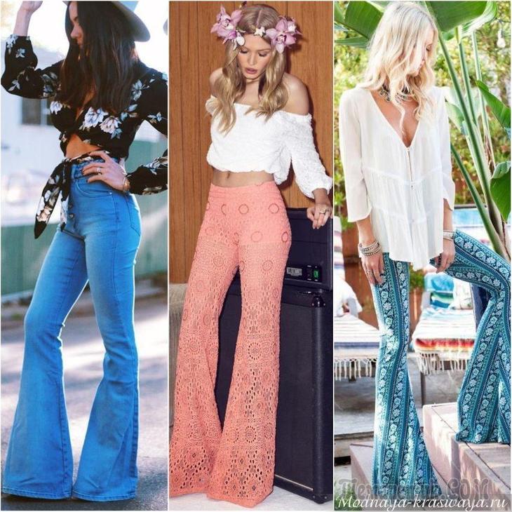 e9f7a03b4e0 одежда в стиле хиппи - Самое интересное в блогах
