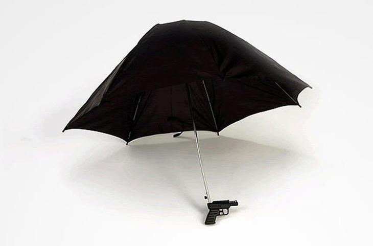 Umbrellas27 19 удивительных зонтов для осени